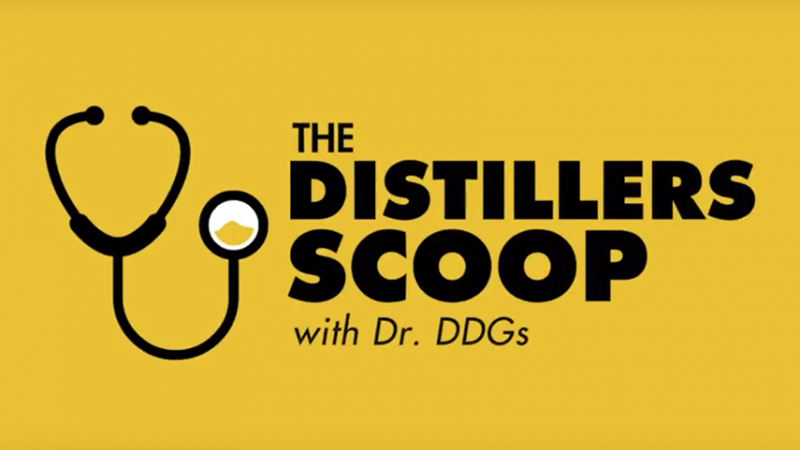 The Distillers Scoop with Dr. DDGs